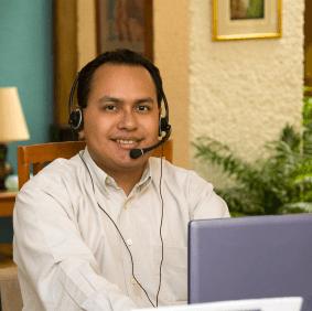 Bilingual Employee