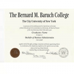 Bachelor of Business Administration Degree