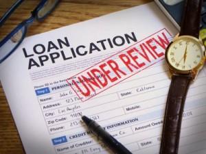 business loan request
